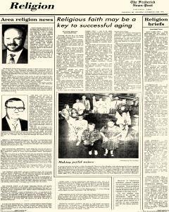 Frederick News Post, October 30, 1993, Page 53