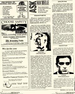 Frederick News Post, October 30, 1993, Page 58