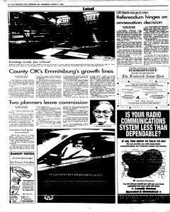 Frederick News Post, August 12, 1998, Page 4