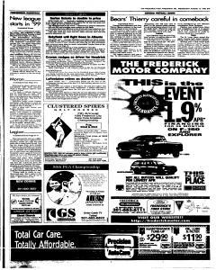 Frederick News Post, August 12, 1998, Page 31