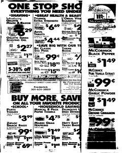 Frederick News Post, August 12, 1998, Page 55