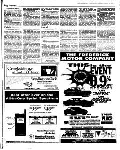 Frederick News Post, August 12, 1998, Page 9