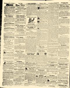 Frederick Town Herald, January 29, 1831, Page 4