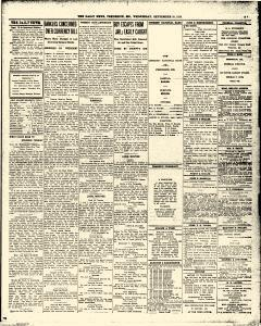 News, September 10, 1913, Page 5