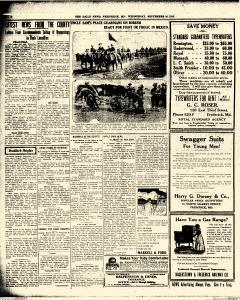 News, September 10, 1913, Page 6