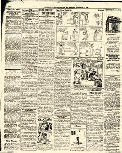 News, December 11, 1922, Page 4