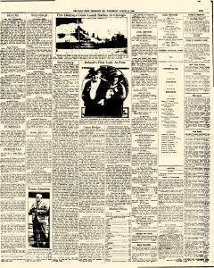 News, August 30, 1933, Page 5