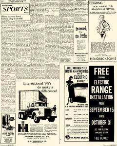 News, September 14, 1959, Page 14