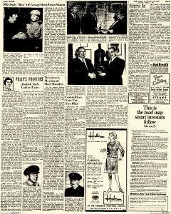 News, March 03, 1964, Page 4
