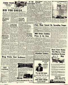 News, March 03, 1964, Page 5