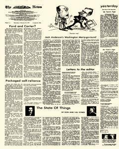 News, February 26, 1976, Page 4