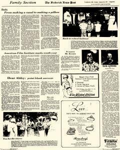 News, August 26, 1977, Page 4