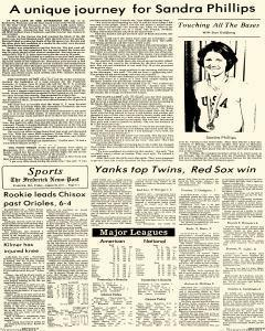 News, August 26, 1977, Page 11