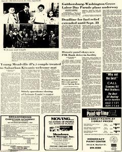 News, August 26, 1977, Page 21