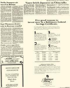 News, August 26, 1977, Page 23