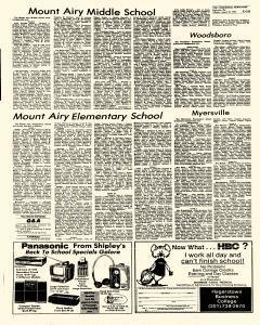 News, August 20, 1985, Page 35