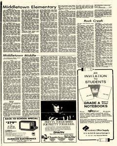 News, August 20, 1985, Page 30