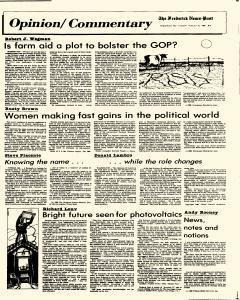 News, August 26, 1986, Page 7