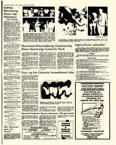 News, August 26, 1986, Page 16