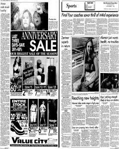 News, March 26, 1998, Page 11