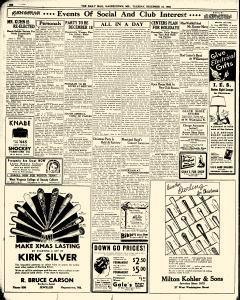 Hagerstown Daily Mail, December 12, 1939, Page 6
