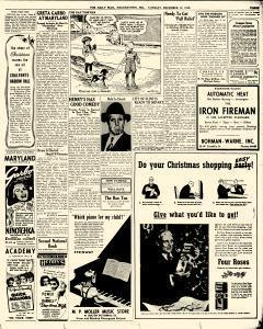 Hagerstown Daily Mail, December 12, 1939, Page 3