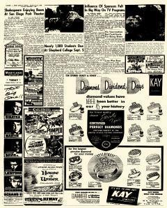 Hagerstown Daily Mail, September 01, 1960, Page 2