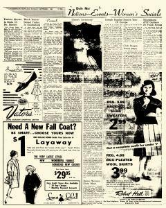 Hagerstown Daily Mail, September 01, 1960, Page 9