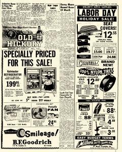 Hagerstown Daily Mail, September 01, 1960, Page 18