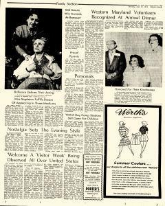 Hagerstown Daily Mail, June 17, 1971, Page 22