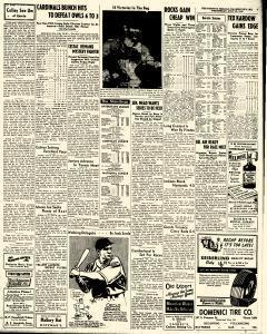 Hagerstown Morning Herald newspaper archives