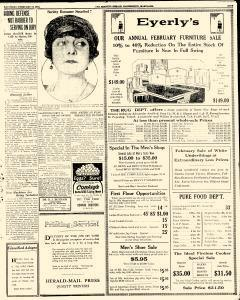 Morning Herald, February 17, 1923, Page 9