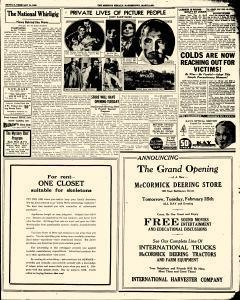 Morning Herald, February 24, 1936, Page 3