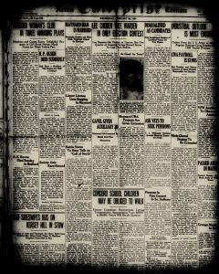 Acton Enterprise, February 28, 1934, Page 1