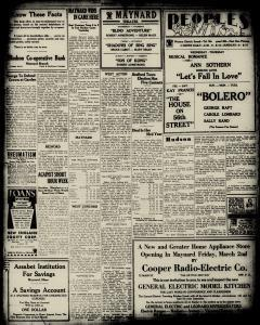 Acton Enterprise, February 28, 1934, Page 8