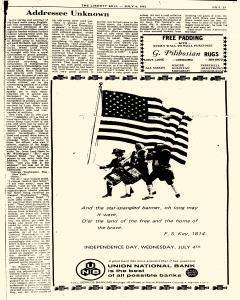 Acton Liberty Bell, July 04, 1973, Page 38