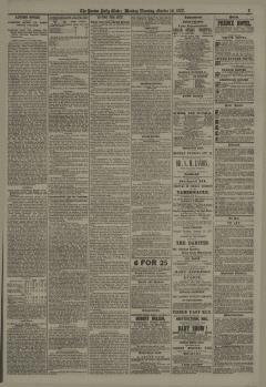 Boston Daily Globe, October 15, 1877, Page 3