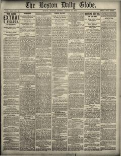 Boston Daily Globe, August 15, 1882, Page 5