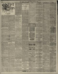 Boston Daily Globe, July 12, 1889, Page 6