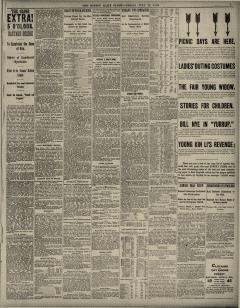 Boston Daily Globe, July 12, 1889, Page 13