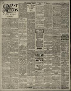Boston Daily Globe, July 12, 1889, Page 14