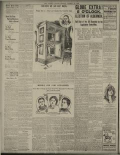 Boston Daily Globe, March 11, 1898, Page 18