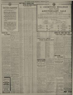 Boston Daily Globe, October 05, 1916, Page 11