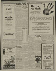 Boston Daily Globe, October 17, 1918, Page 8