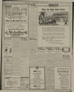 Boston Daily Globe, October 17, 1918, Page 14