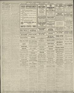 Boston Daily Globe, March 25, 1920, Page 16