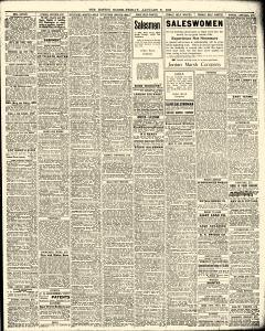 Boston Evening Globe, January 08, 1915, Page 11