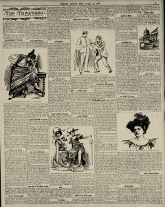 Boston Sunday Post, April 25, 1897, Page 12