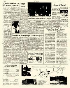 Mass Media, September 11, 1972, Page 8
