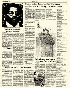 Mass Media, September 11, 1972, Page 7